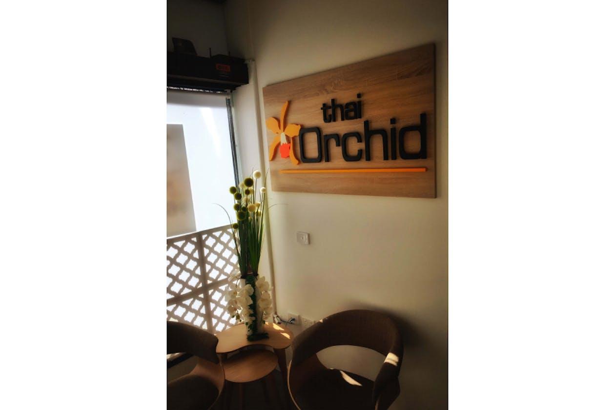 Thai Orchid Massage image 4