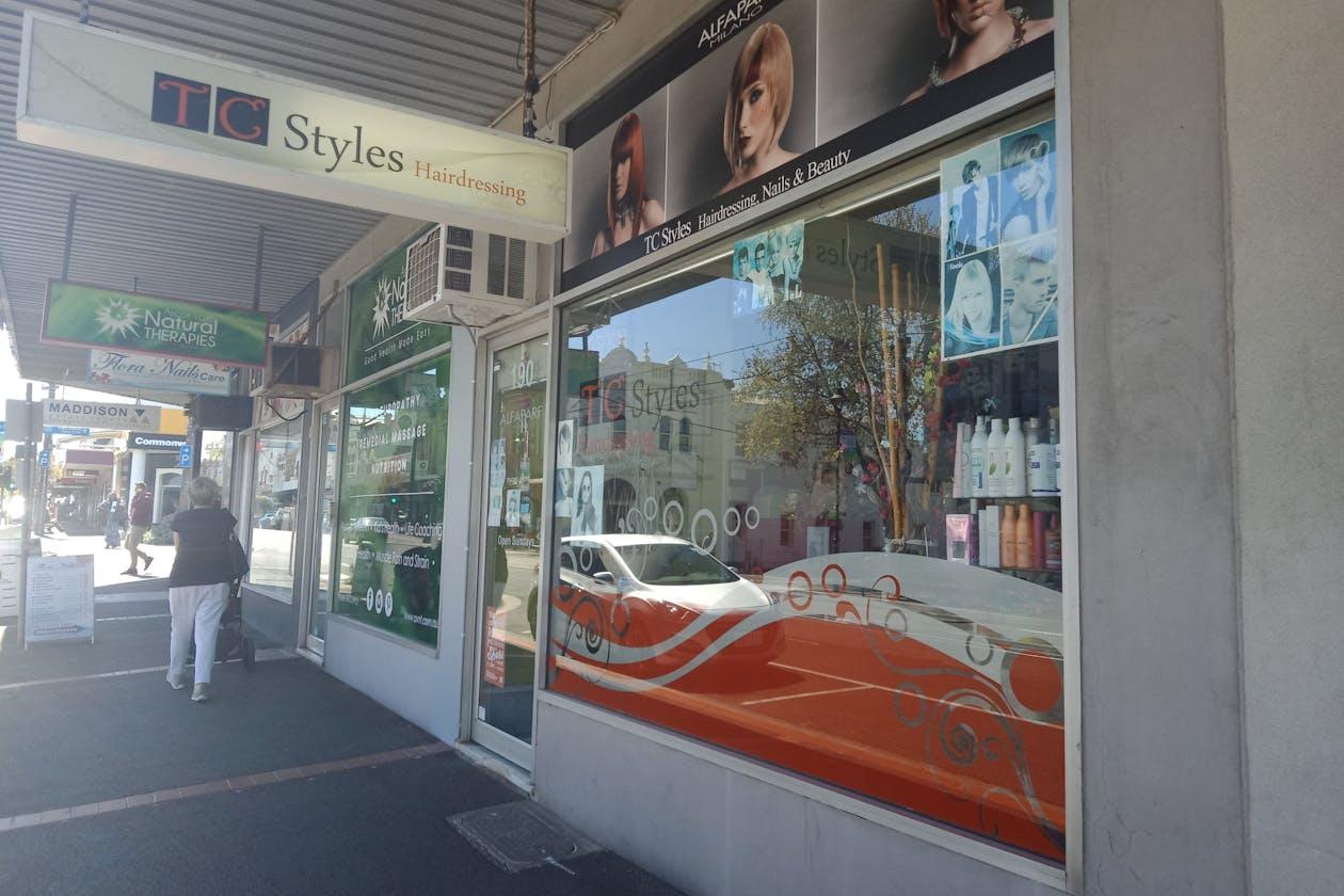 TC Styles Hairdressing & Beauty image 2