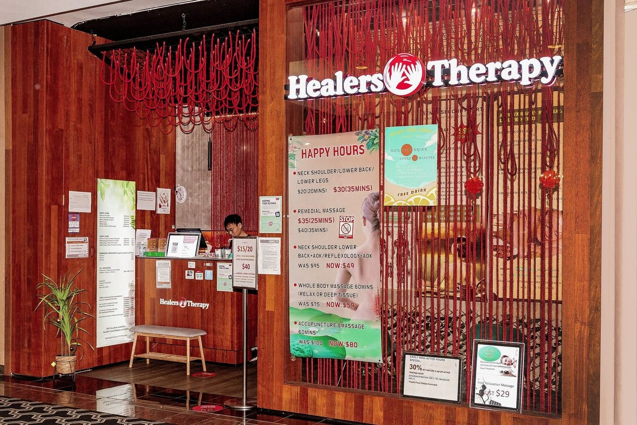 Healers Therapy - Carindale image 15