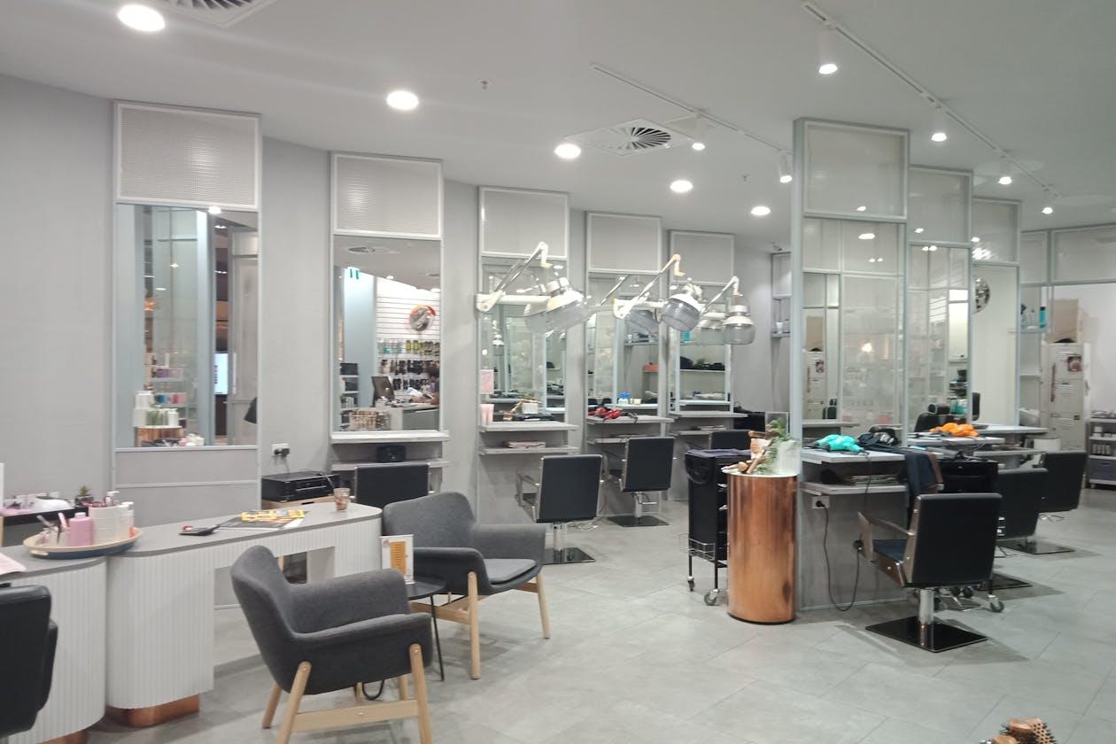 Ross Caia Hairdressing - Glen Waverley image 3