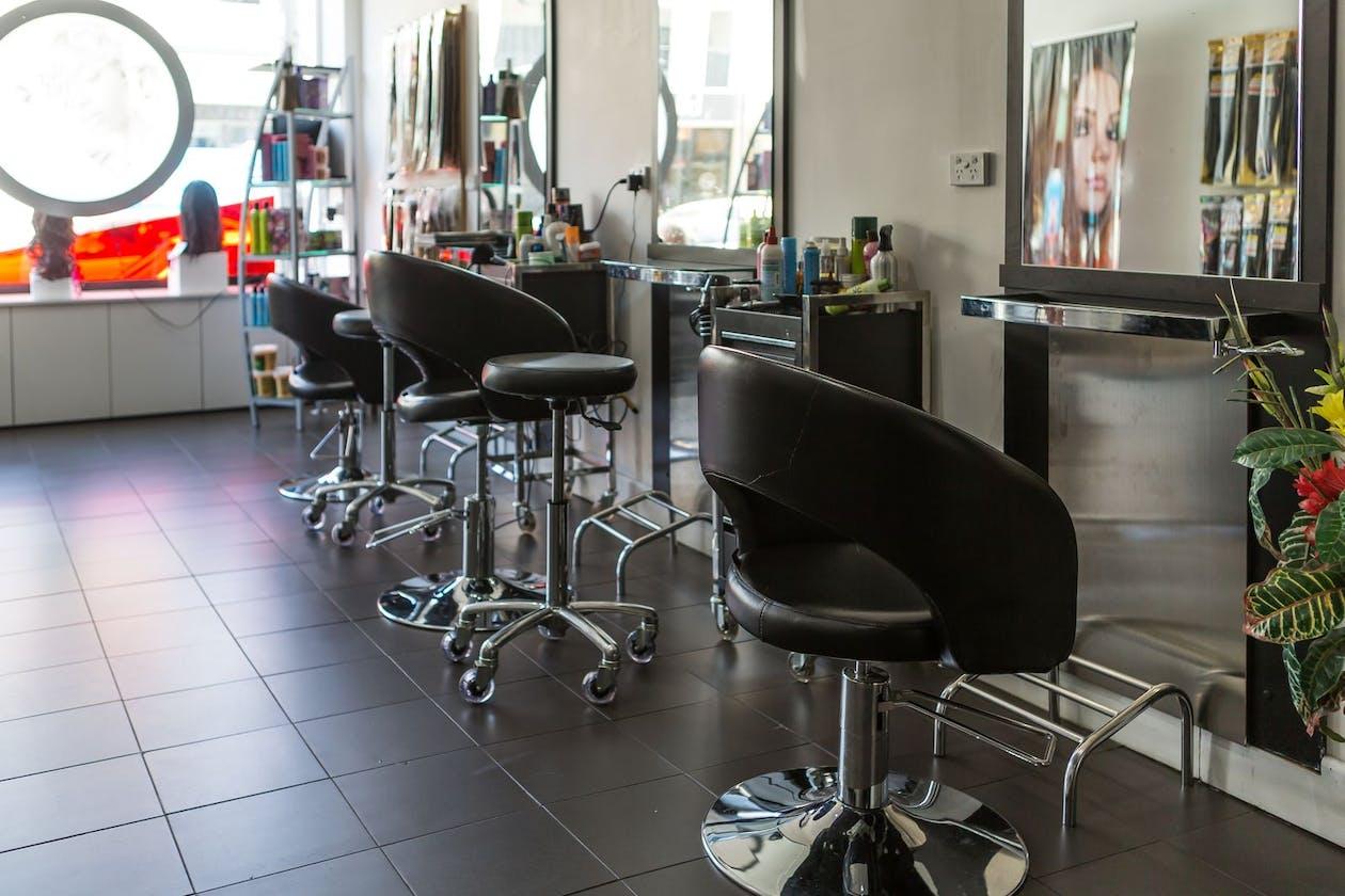 Creamax Salon