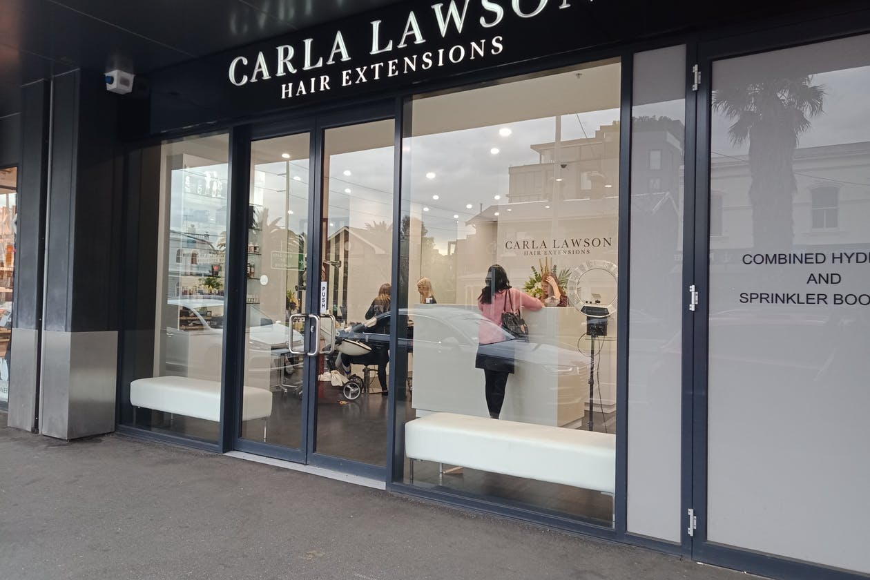 Carla Lawson Hair Extensions