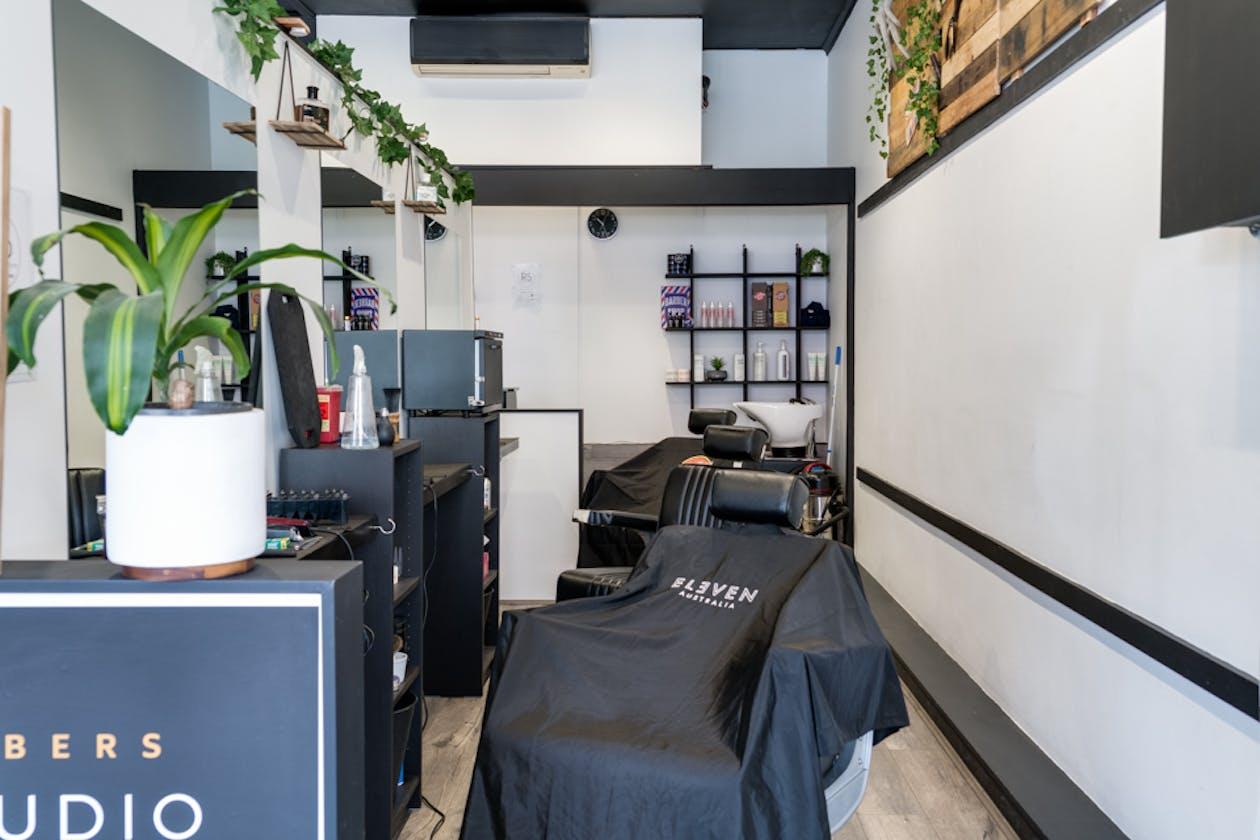 Refined Studio Barbershop image 2