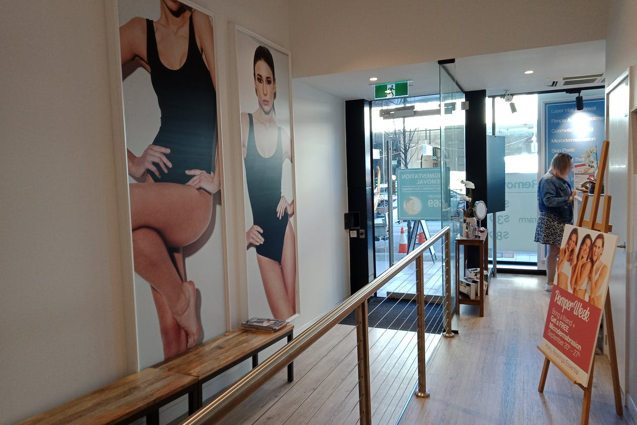 Clearskincare Clinics - South Yarra image 2