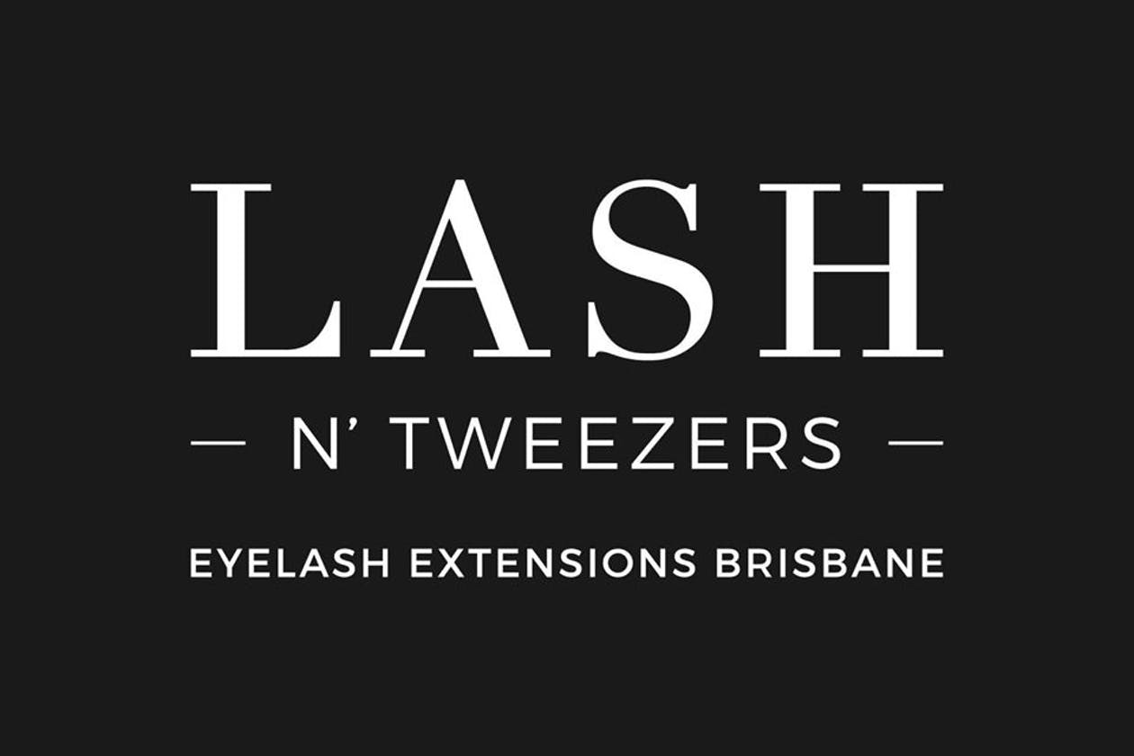 Lash N' Tweezers Eyelash Extensions Brisbane