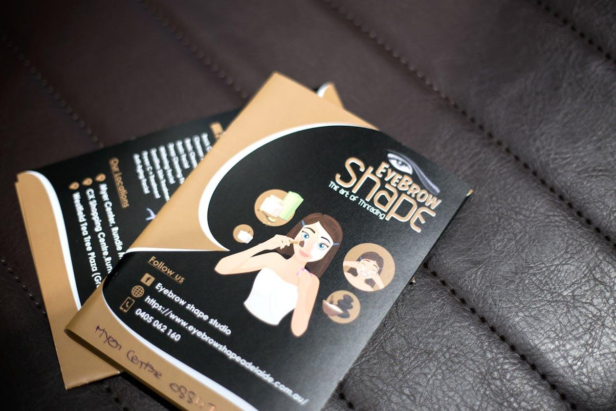 Eyebrow Shape Threading & Waxing - Rundle Mall Myer image 13