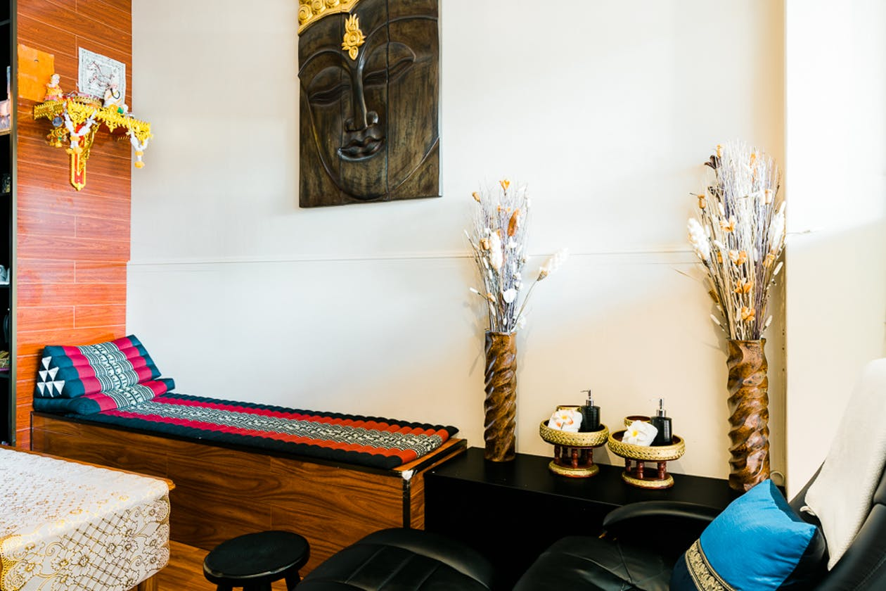 Baan Butsaba Thai Massage - Rosebery Shop image 2
