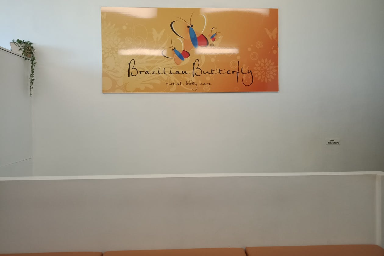 Brazilian Butterfly - Richmond image 3