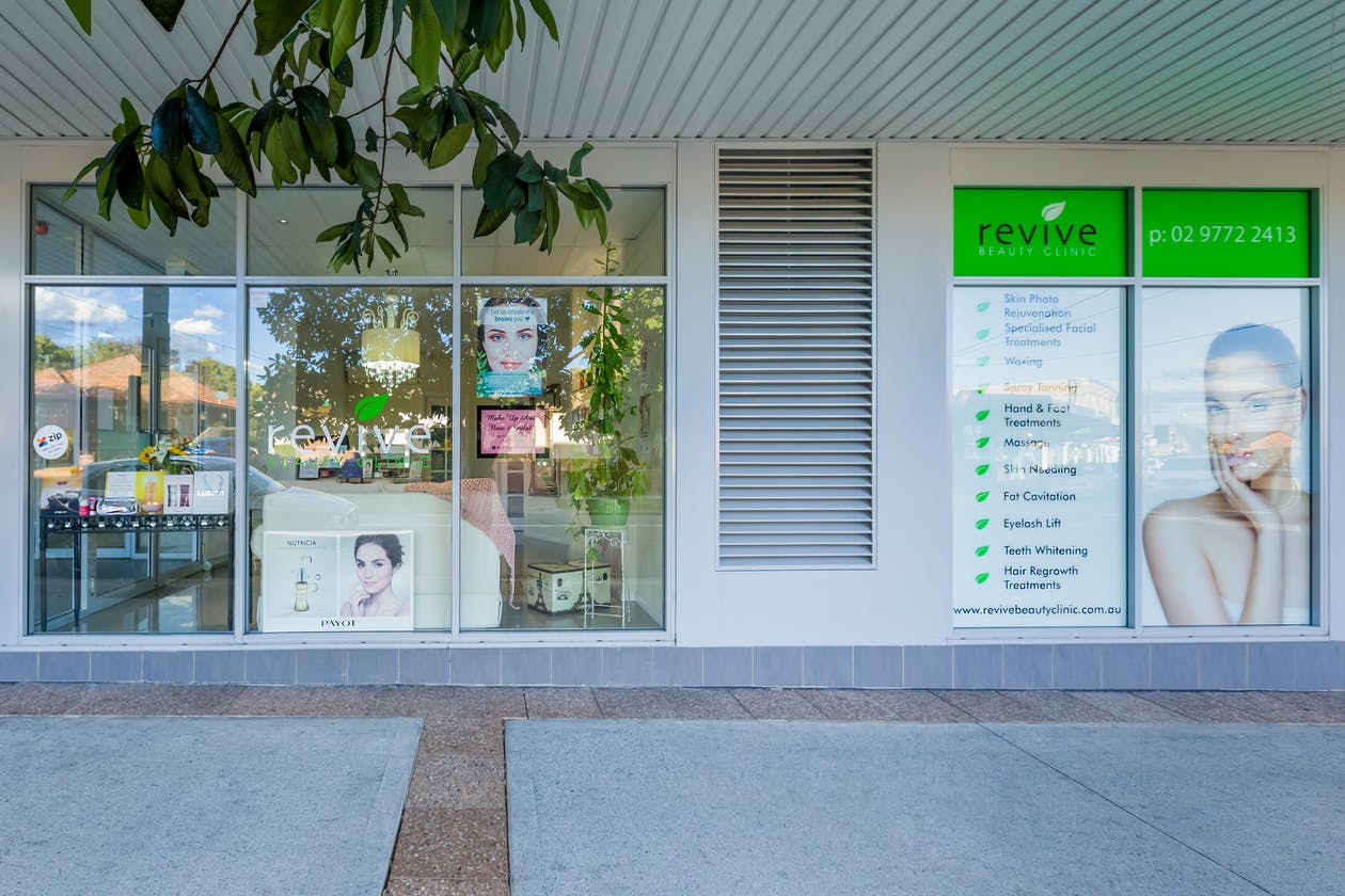 Revive Beauty Clinic image 16