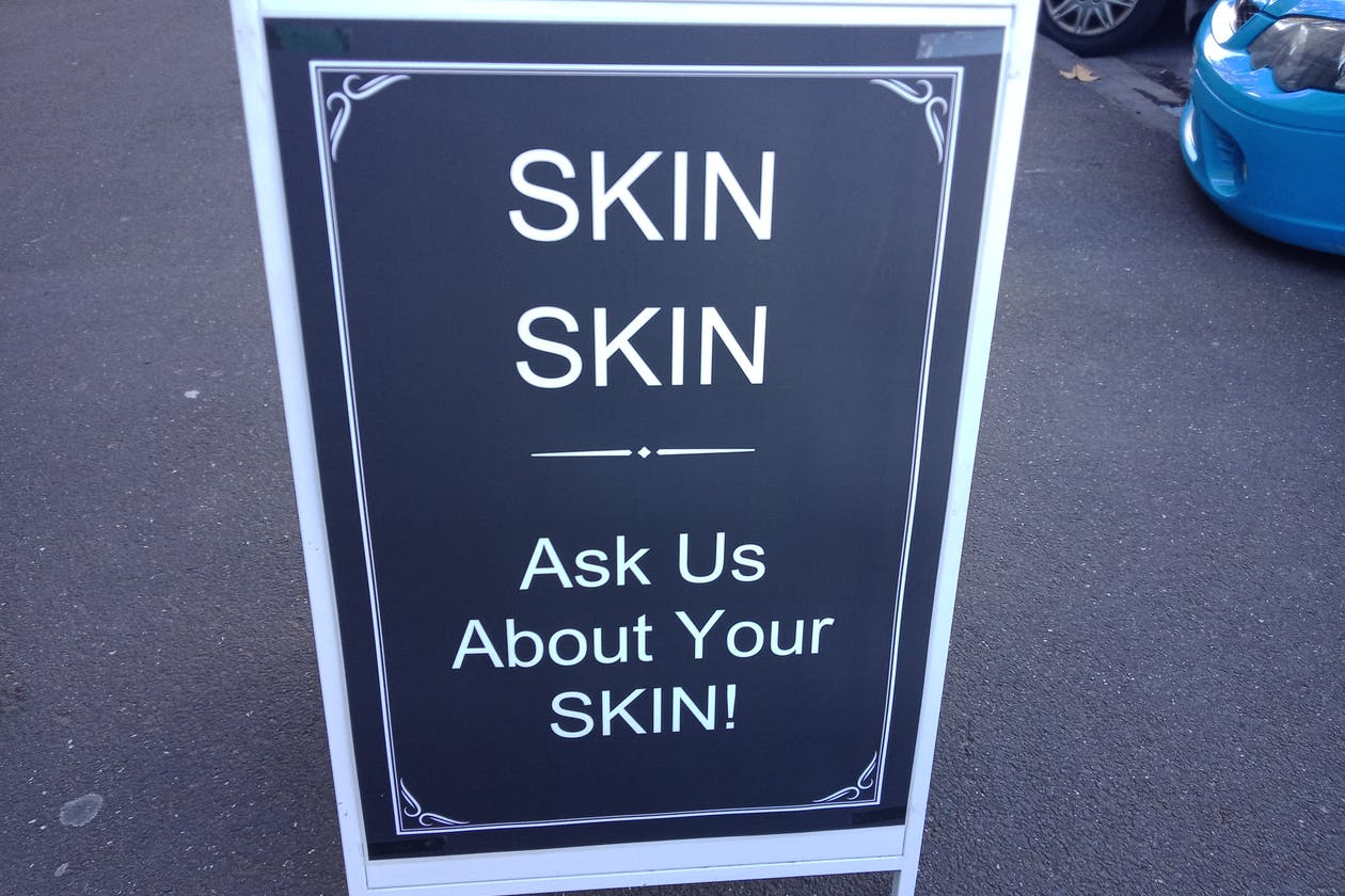 A1skin and Spa image 3