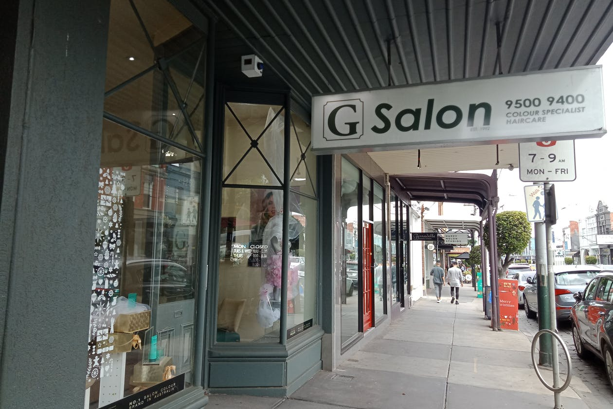 G Salon