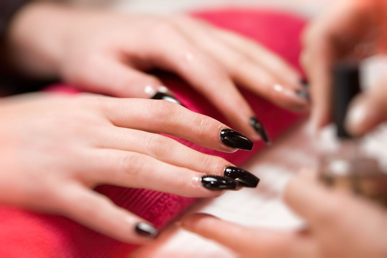Amore Nails & Beauty Salon image 6