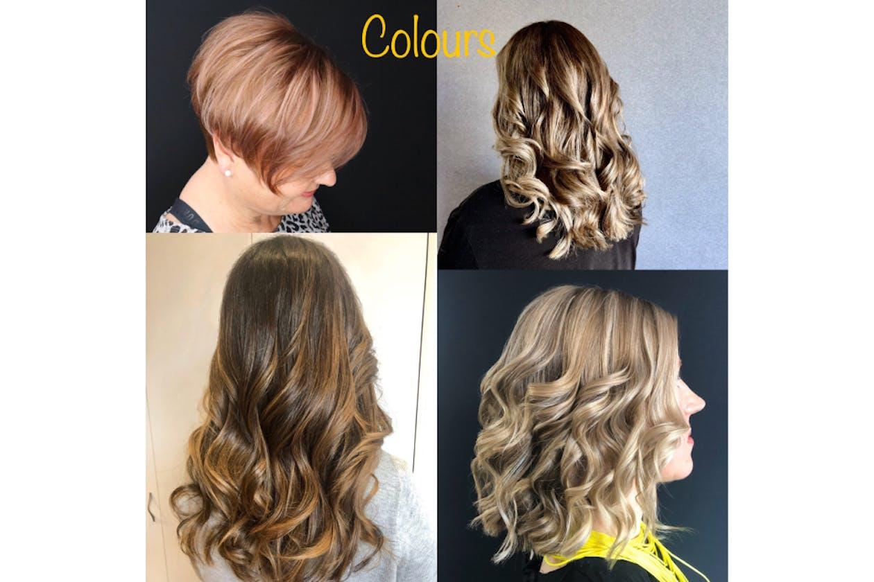 Inspire Me Hair Artistry image 19