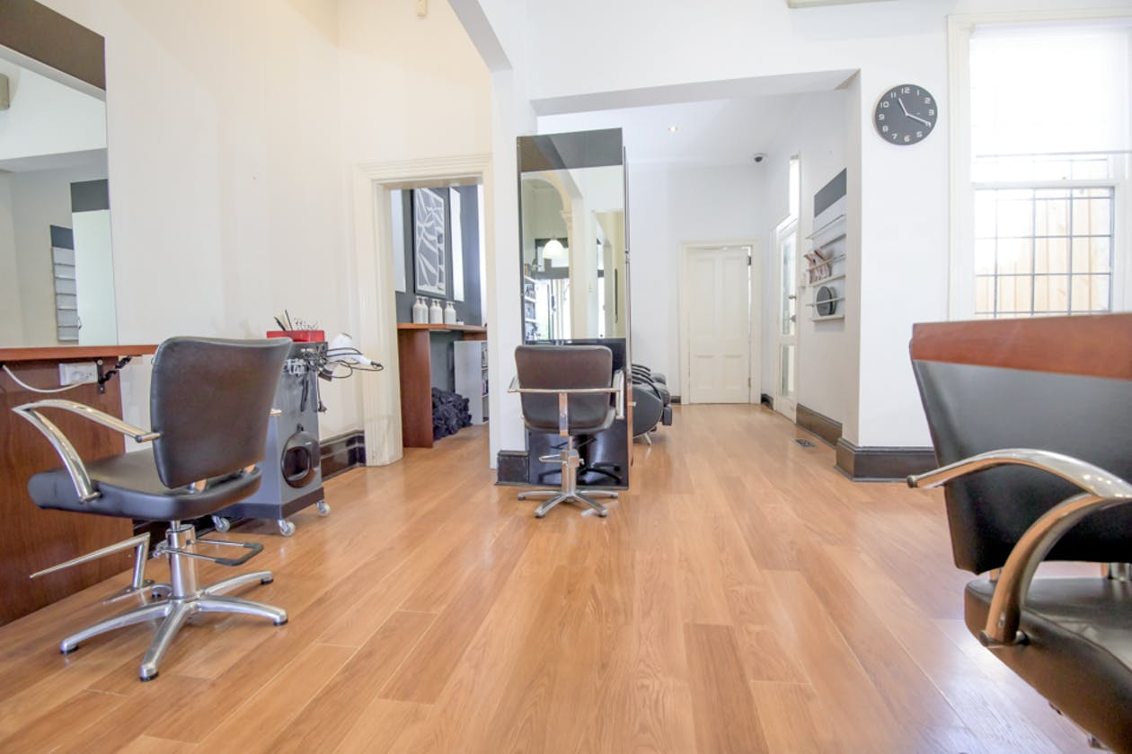 Salon A