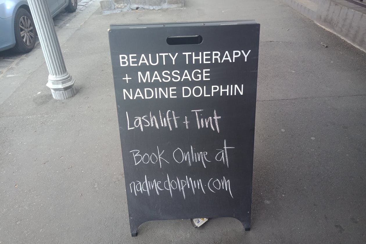 Nadine Dolphin Beauty Therapy & Massage image 3