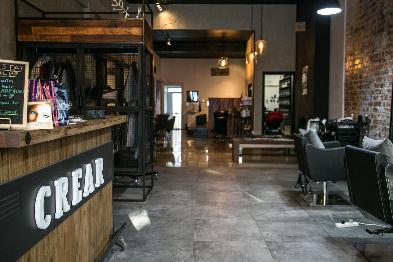 Crear by Max Hair Salon