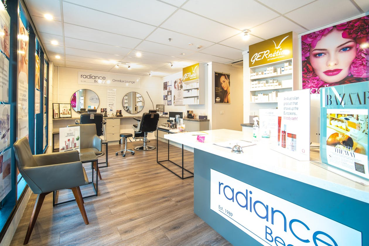 Radiance Beauty Camberwell