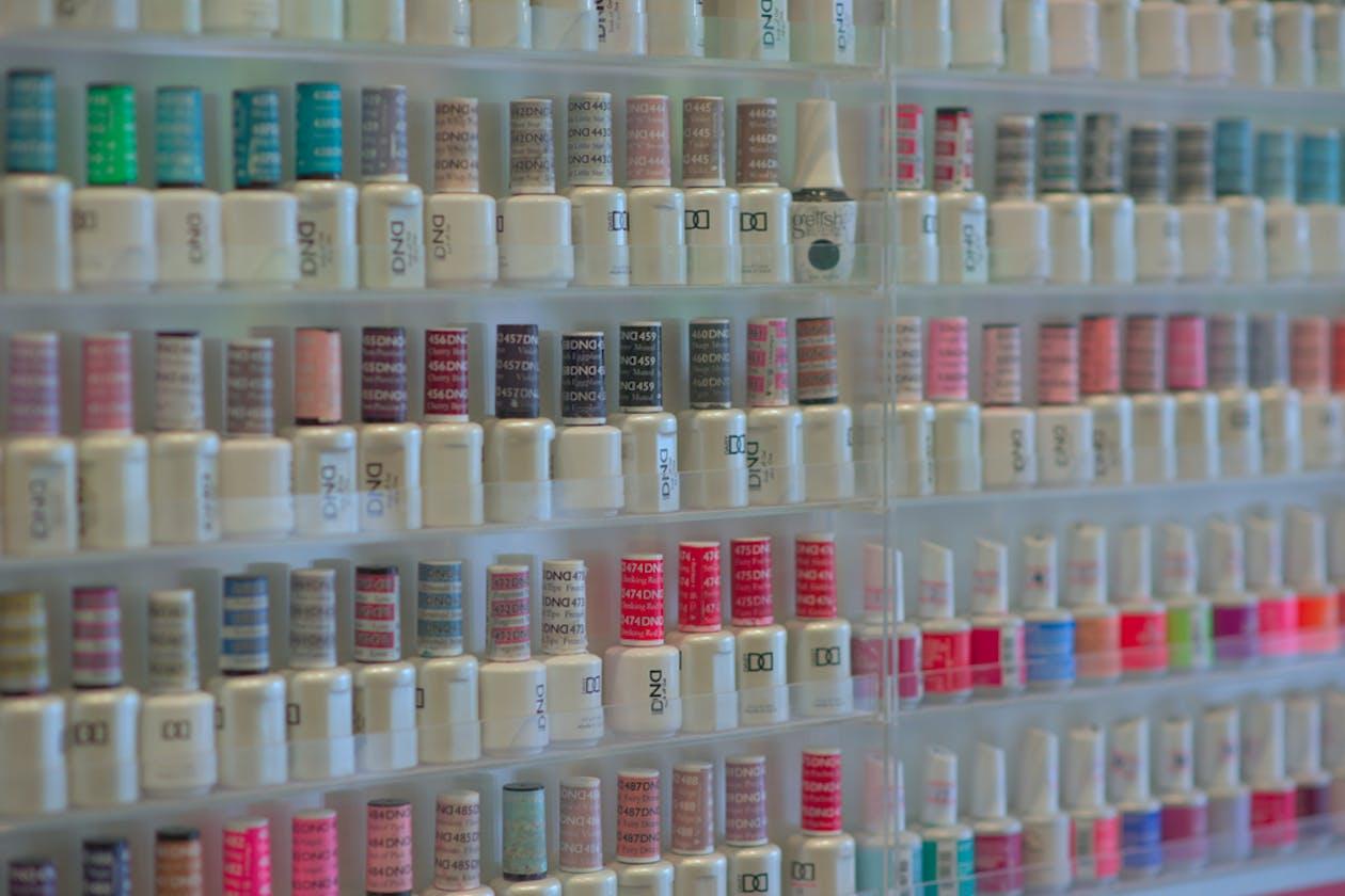 Greville Nails image 6
