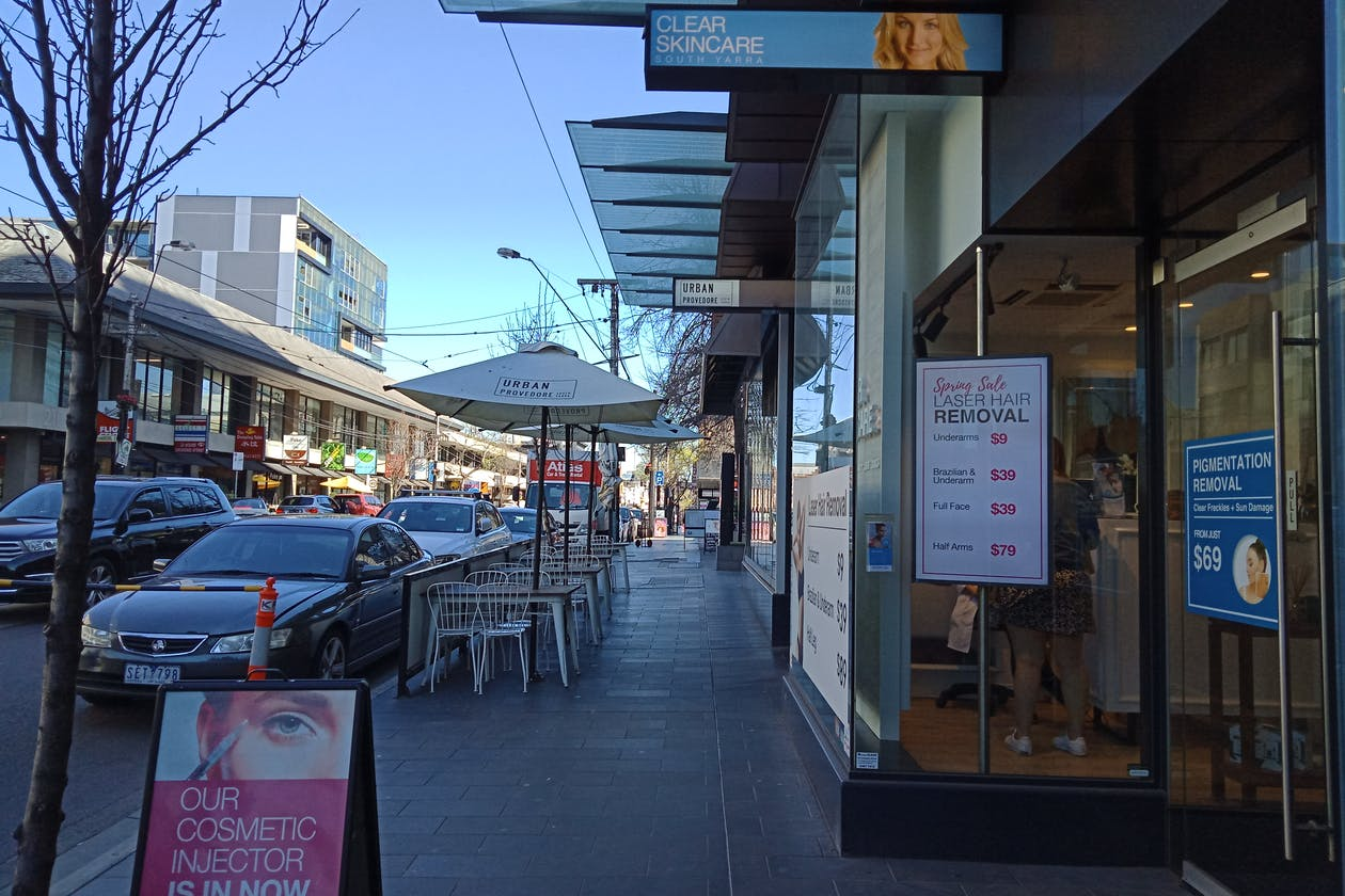 Clearskincare Clinics - South Yarra image 4