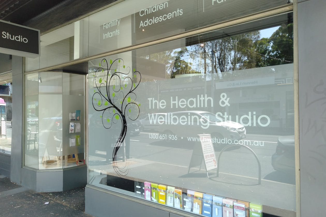 The Health & Wellbeing Studio