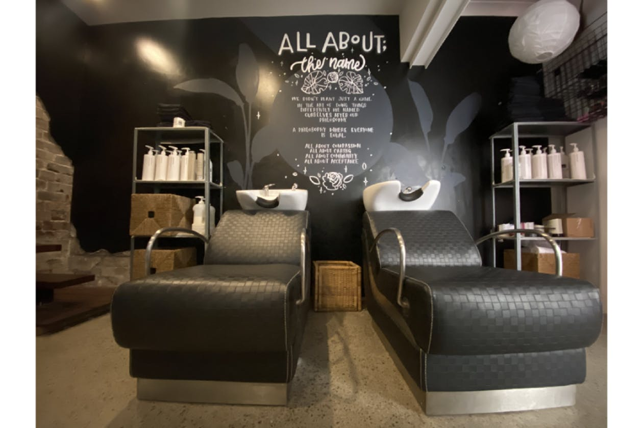 All About Salon image 9