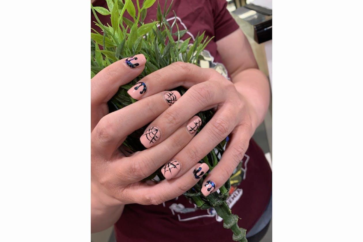 Kimmys Hair Nails & Beauty image 61