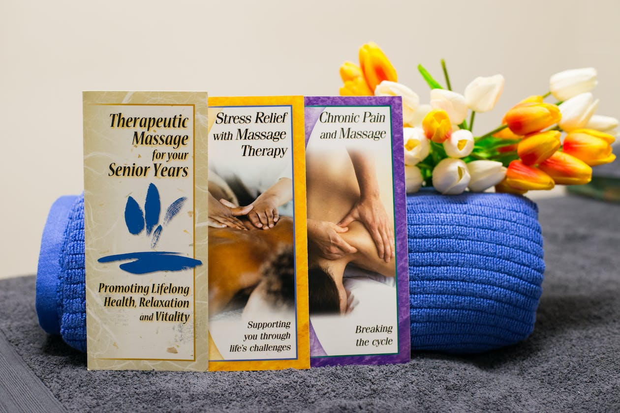 Massage for Wellness image 10