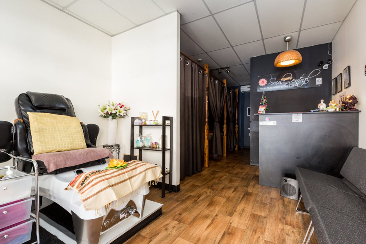 Soul Central Thai Massage and Day Spa image 3