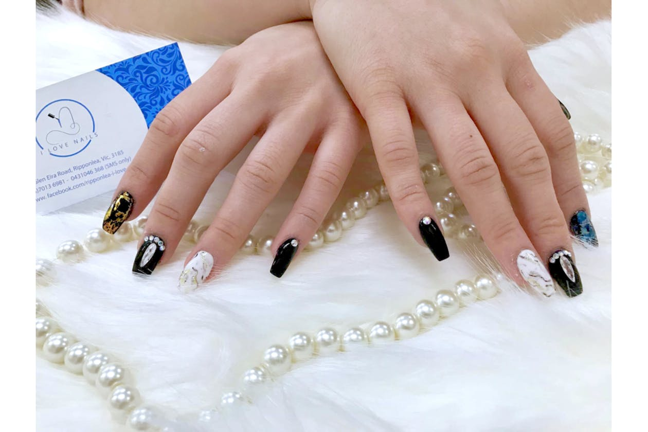 I Love Nails image 8