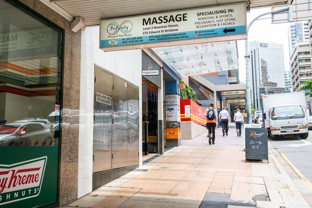 Infinity Massage & Body Therapies image 20