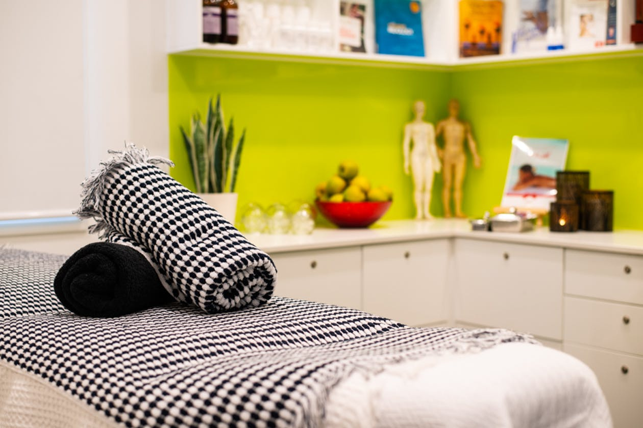 Anjeleen's Natural Medicine Clinic and Wellness Spa  image 4