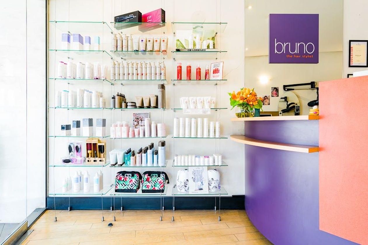 Bruno Hair & Makeup image 11