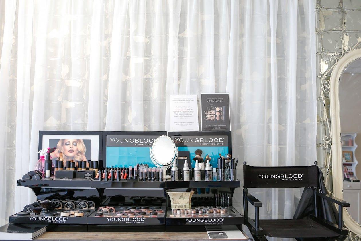 Beauty Bar On High image 10