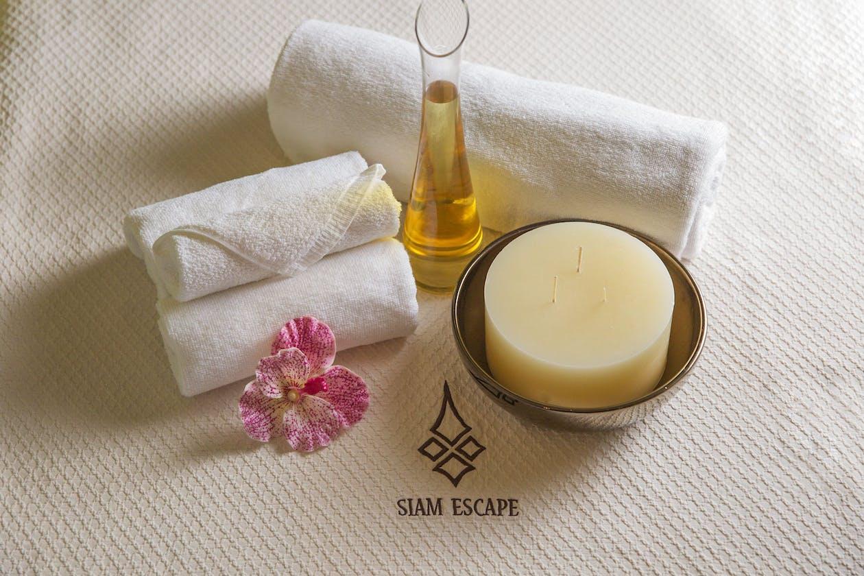 Siam Escape Traditional Thai Massage & Therapy image 6