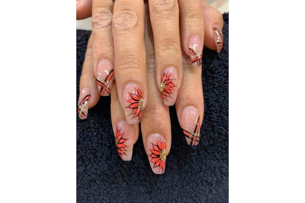 Kimmys Hair Nails & Beauty image 29