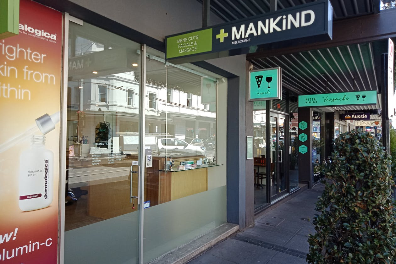 Mankind Melbourne