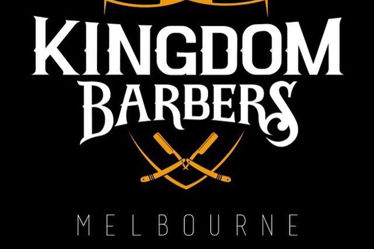 Kingdom Barbers Melbourne