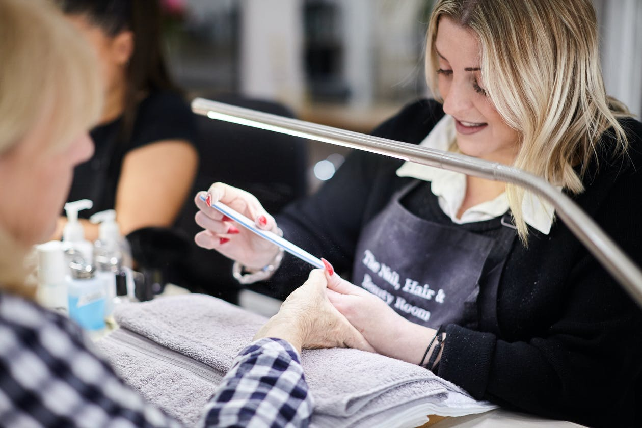 The Nail Hair and Beauty Room Mornington image 6