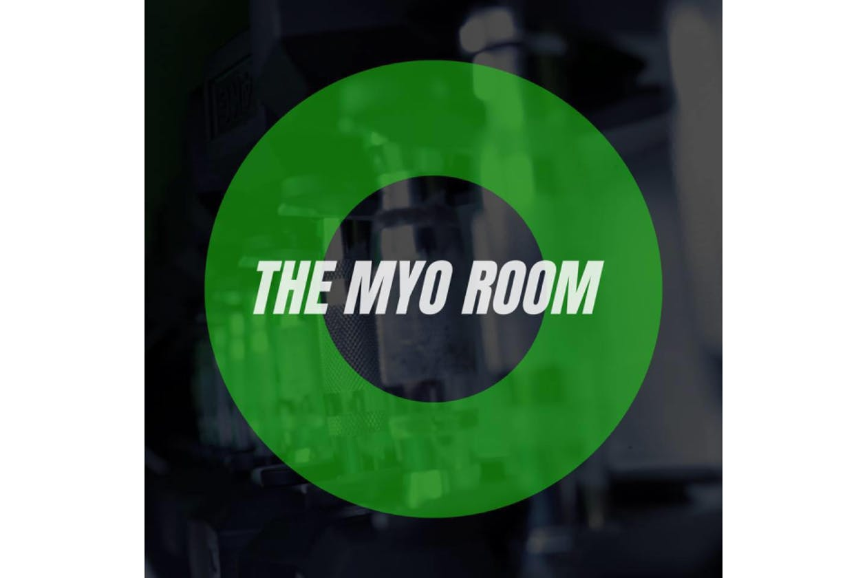 The Myo Room