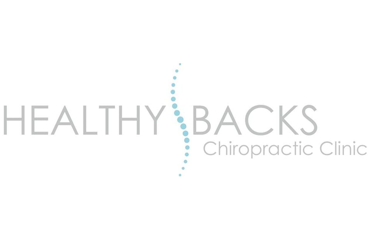 Healthy Backs Chiropractic Clinic image 1