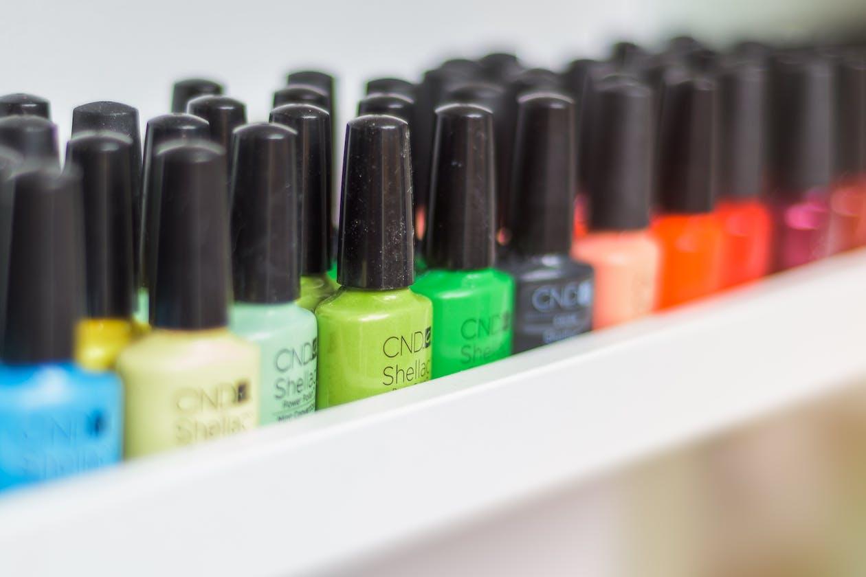 Crescent Beauty, Nails & Lash Salon image 14
