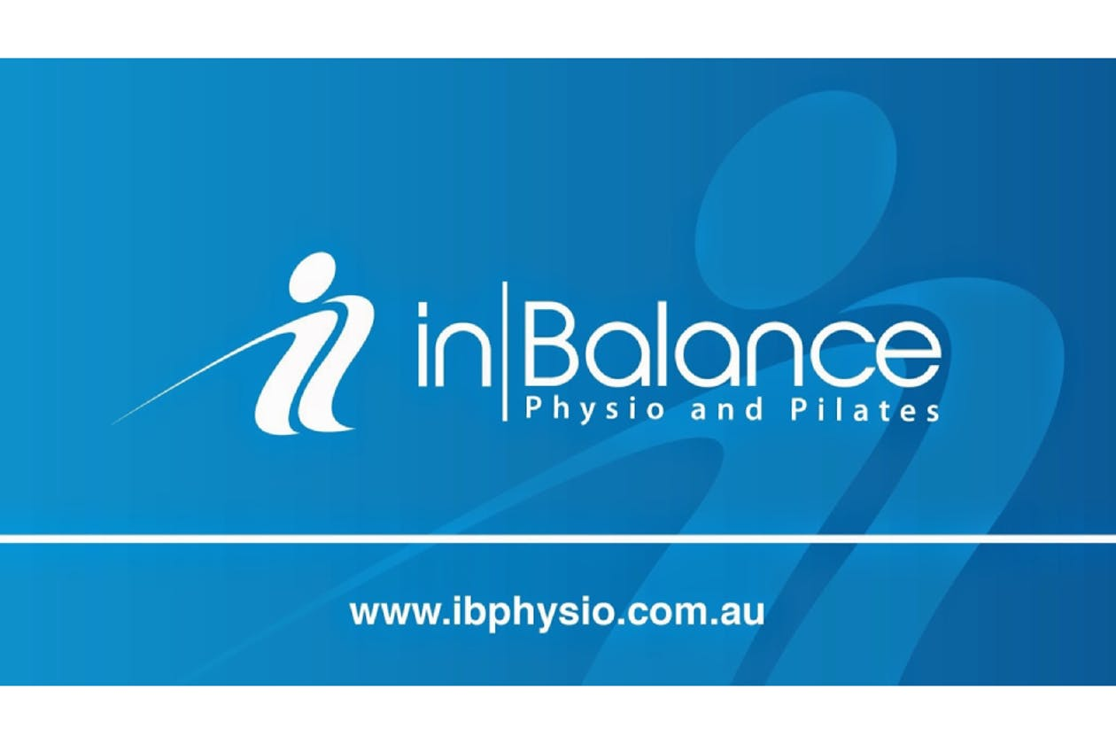 In Balance Physio and Pilates