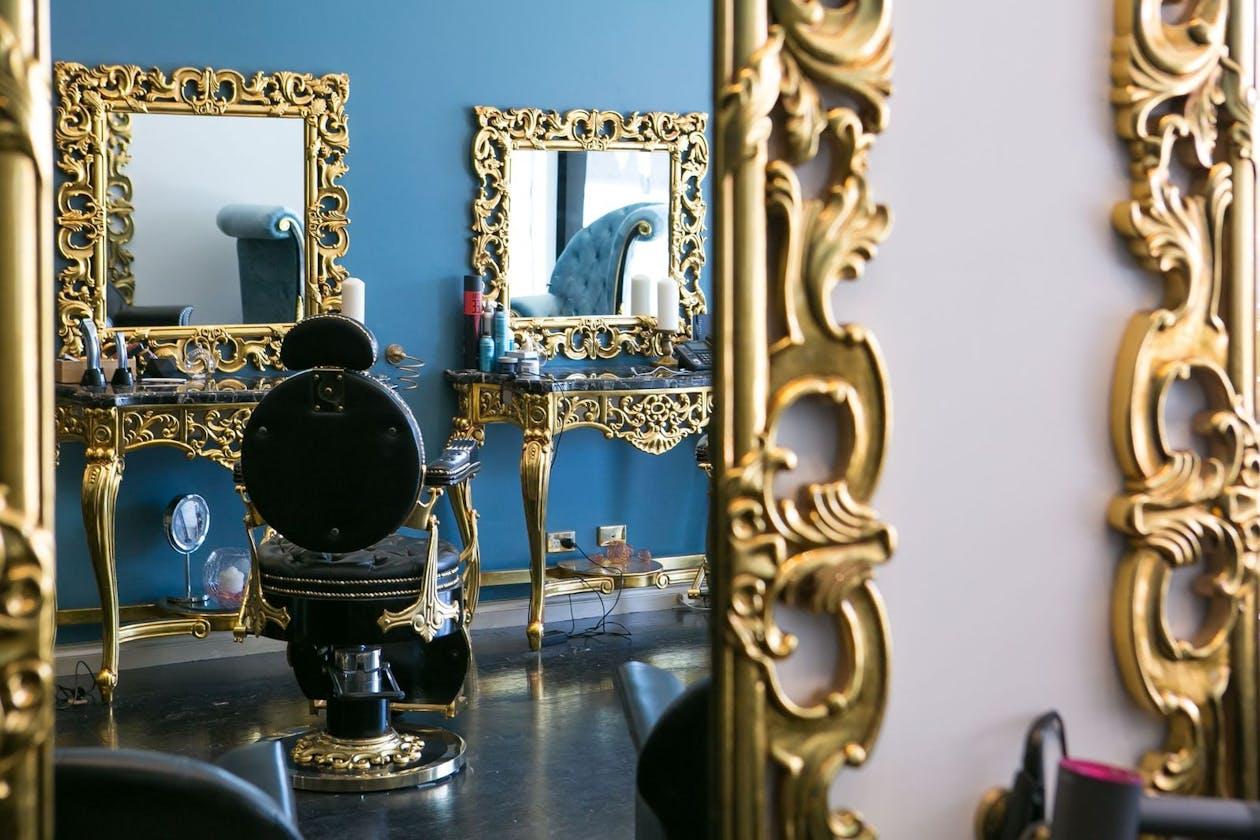 Frann and Sara Hair & Beauty image 8