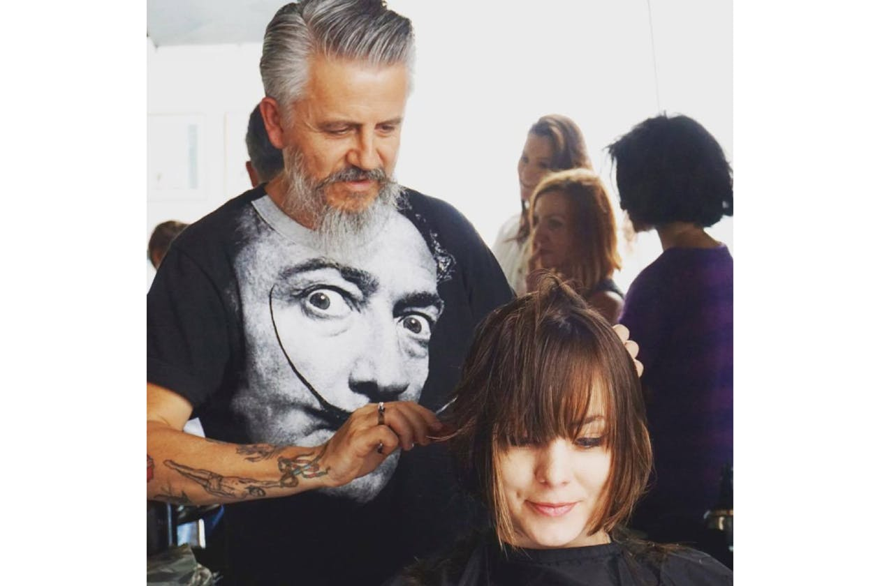 Jorge Viota Hairdressing image 8