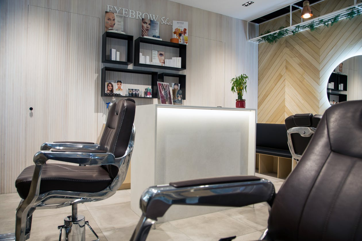Eyebrow Shape Threading & Waxing - Rundle Mall Myer image 7