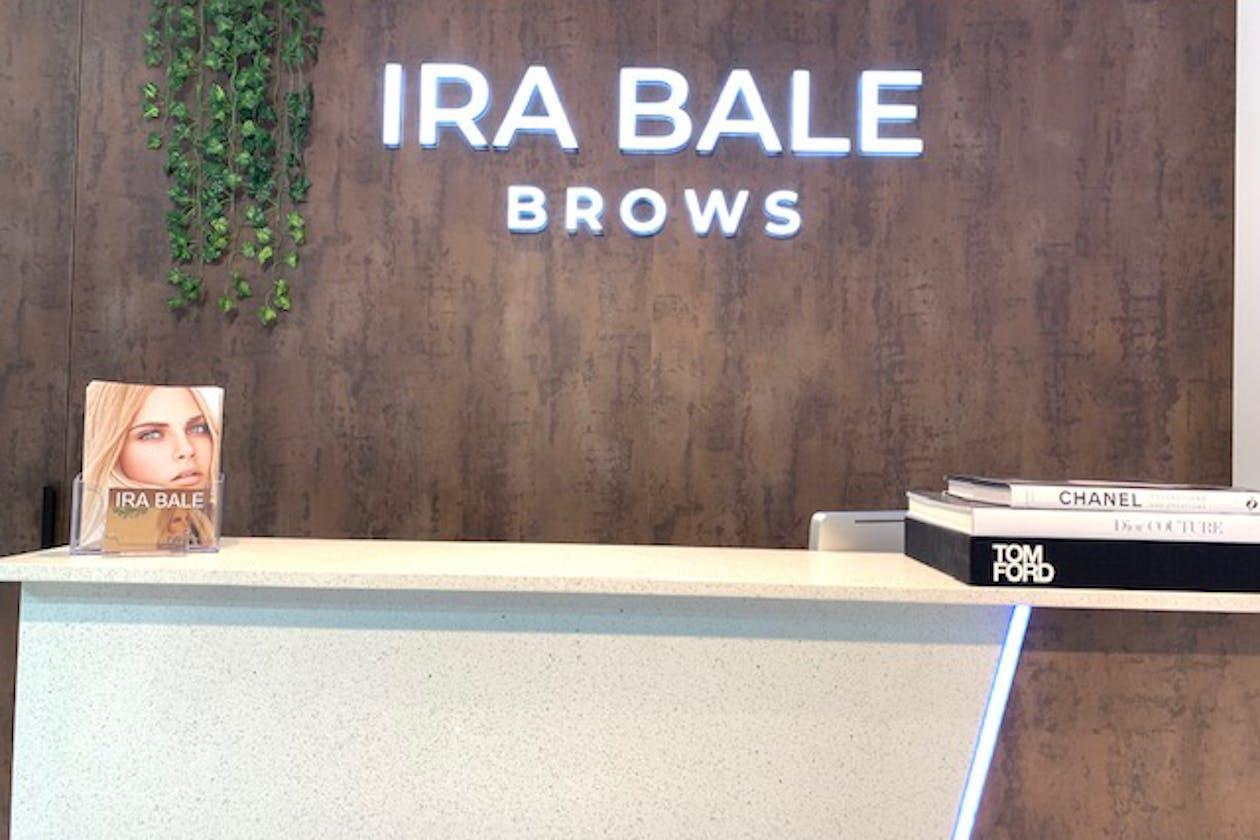 Ira Bale Brows image 4