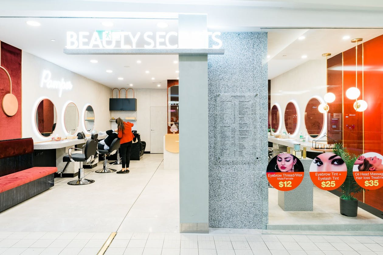 Indian Beauty Secrets - Parramatta image 12