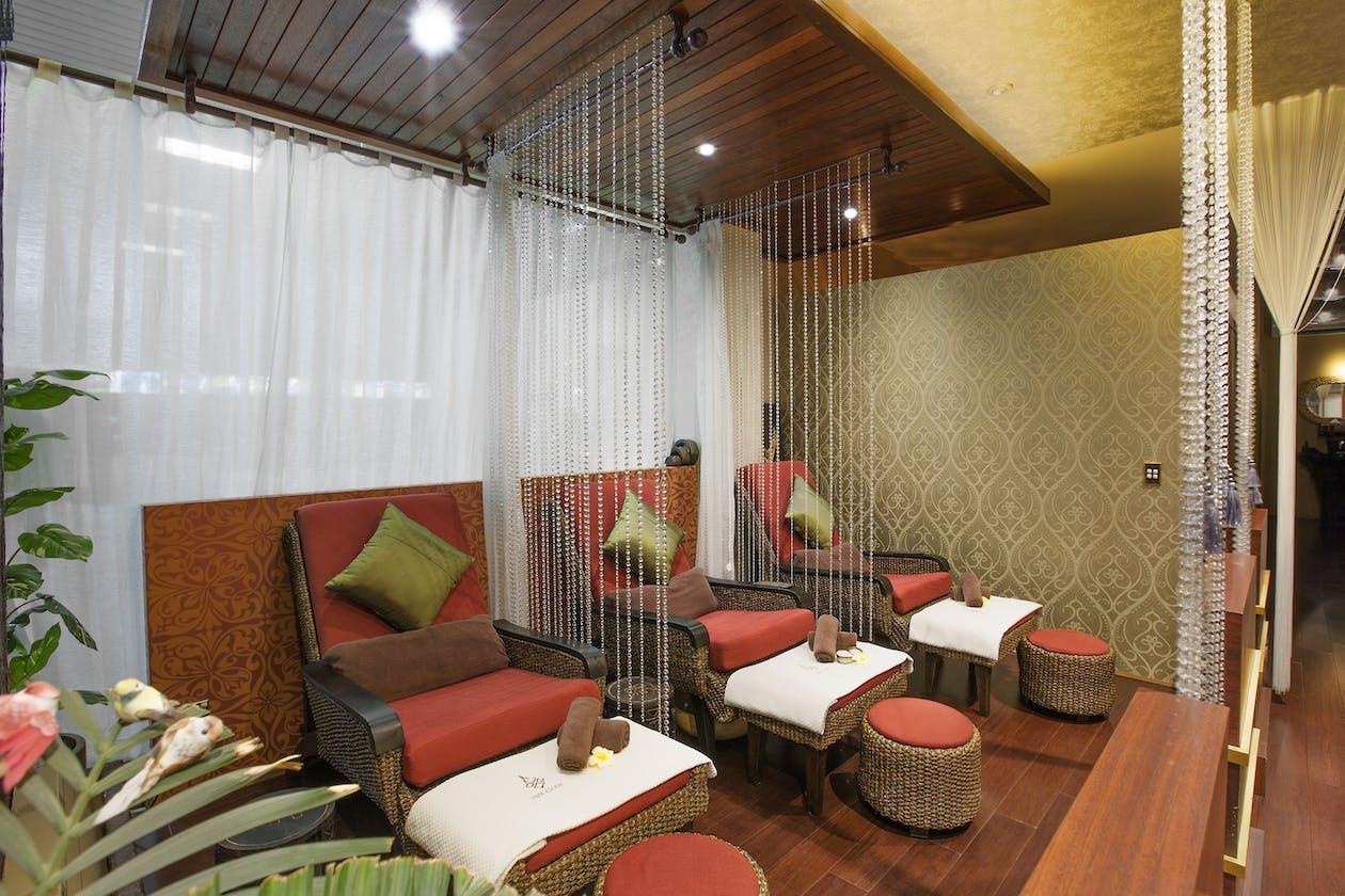 Siam Escape Traditional Thai Massage & Therapy image 2