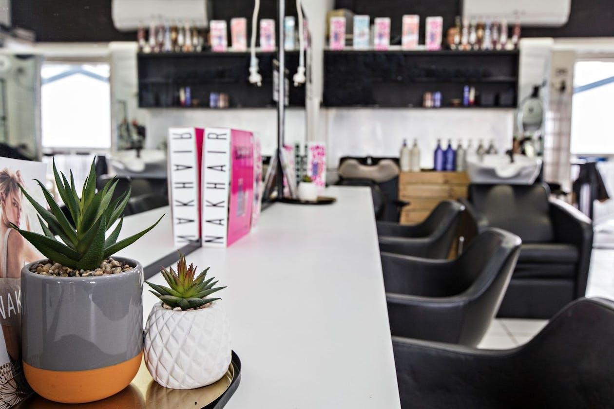 AW Hair Studios image 5