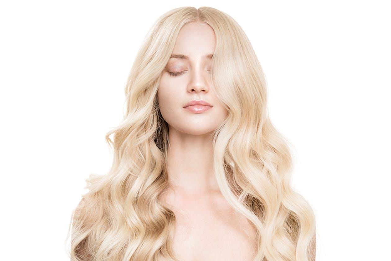 Hello Blonde Hair Co.